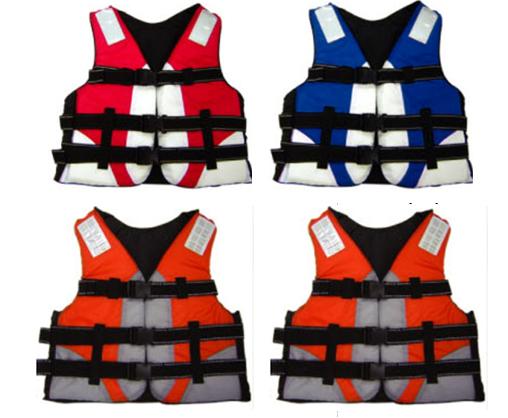 NGY-041橡皮艇用救生衣